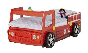 Autobett-Feuerwehr  Spark