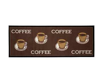 Webteppich  Coffee