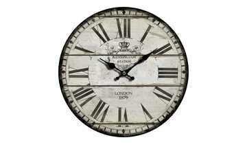"Wanduhr ""London 1879"""