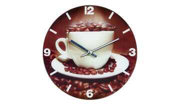 Glasuhr  Coffee