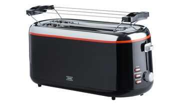 KHG Langschlitz-Toaster  TO-1301LSS