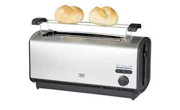 KHG Toaster  TO-1200VS (E)