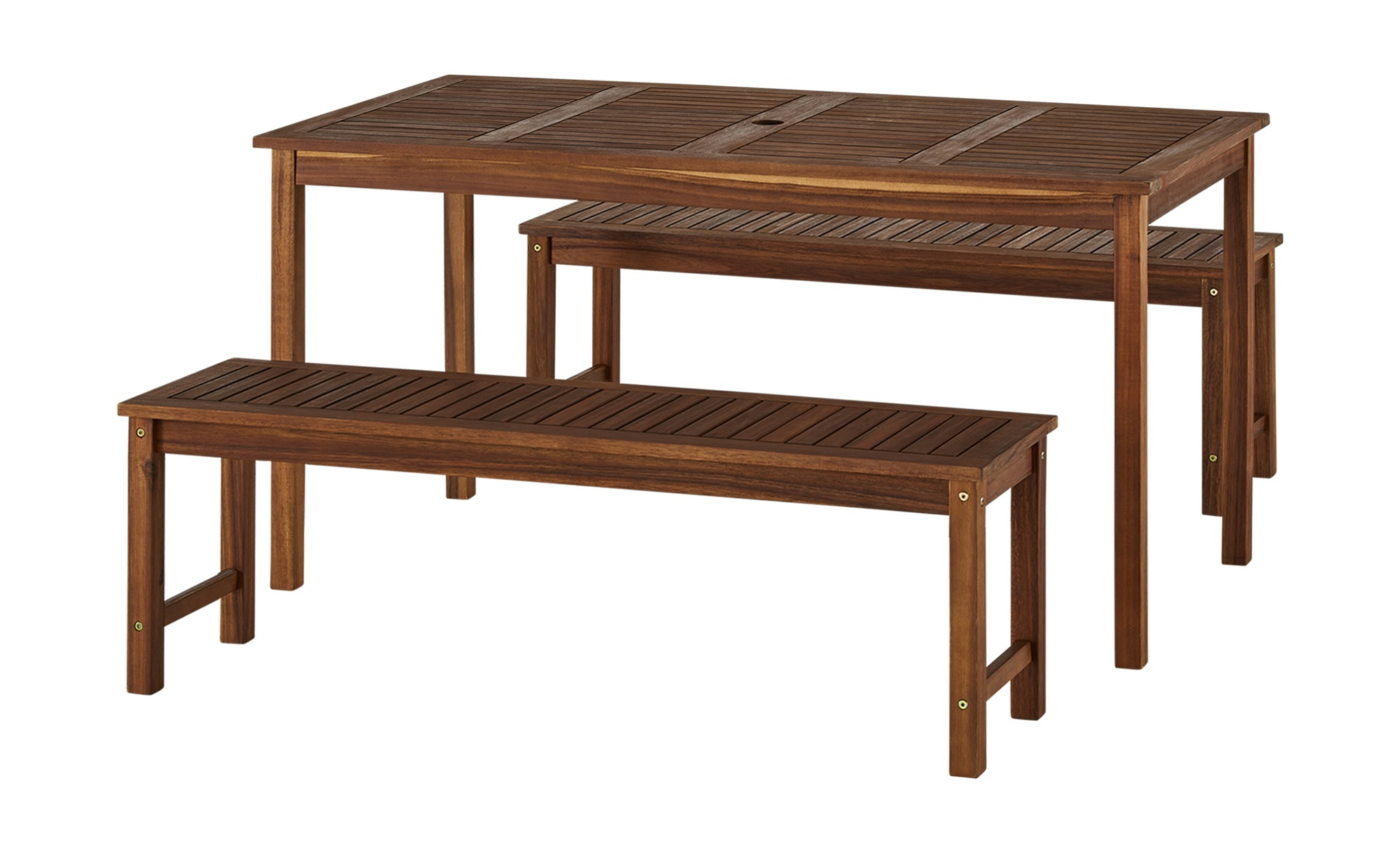 Holzfarben Holz Gartenmobel Set Online Kaufen Mobel