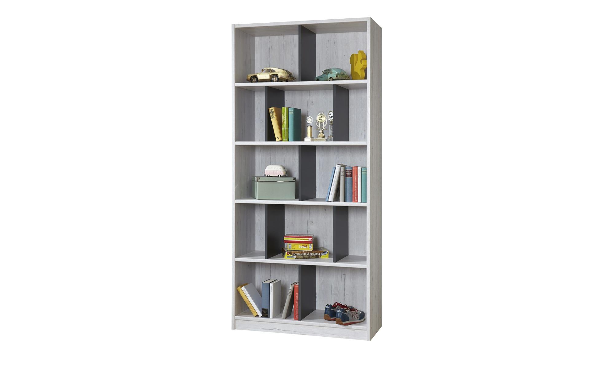 Bücherregal 'Cariba'