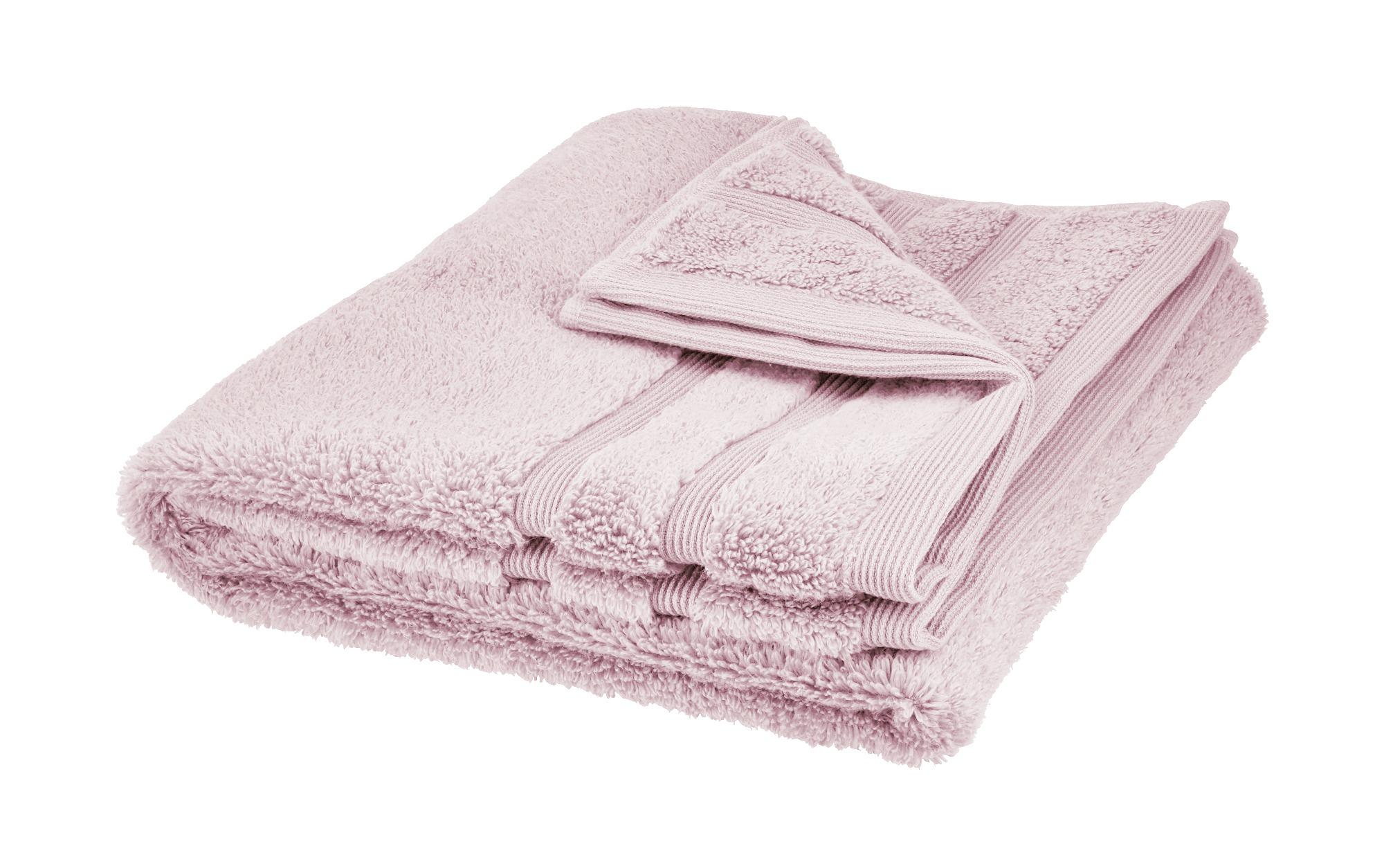 One Size Jassz Badetuch 50 x 100 cm Pink