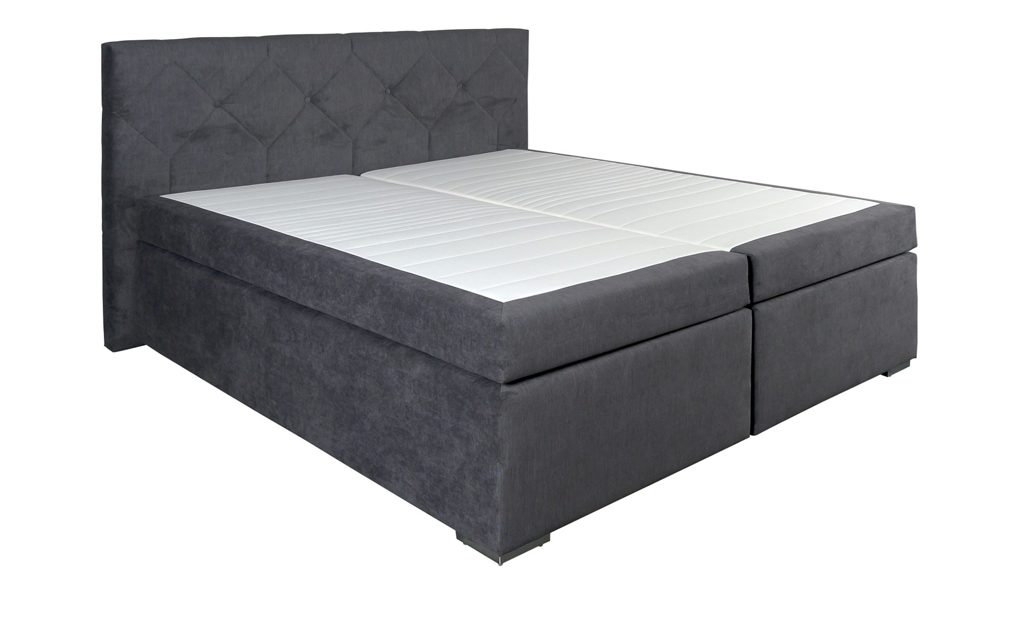 boxspringbett jasmin sconto der m belmarkt. Black Bedroom Furniture Sets. Home Design Ideas