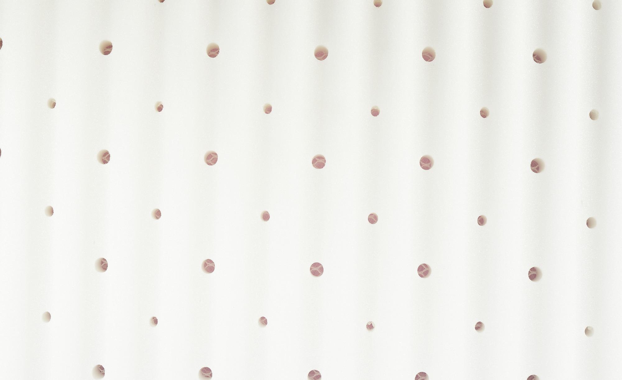 Alvi Kindermatratze - weiß - Bezug: Tencel  72% Polyester , 27% Lyocell,1% Elasthan - 70 cm - 10 cm - Sconto | Kinderzimmer > Textilien für Kinder > Kinderbettwäsche | Polyester | Alvi
