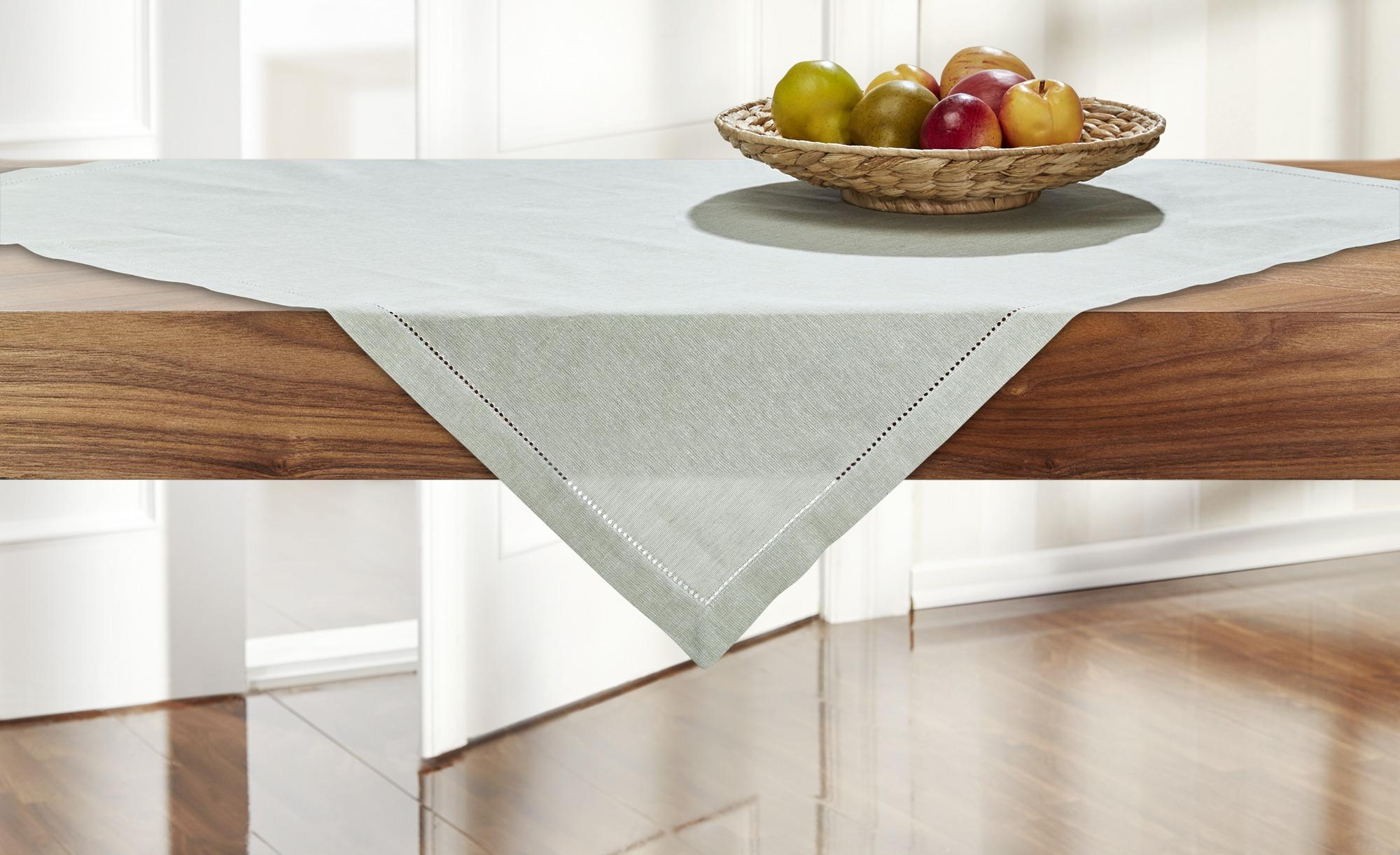 Mitteldecke für edle Tischdekorationen
