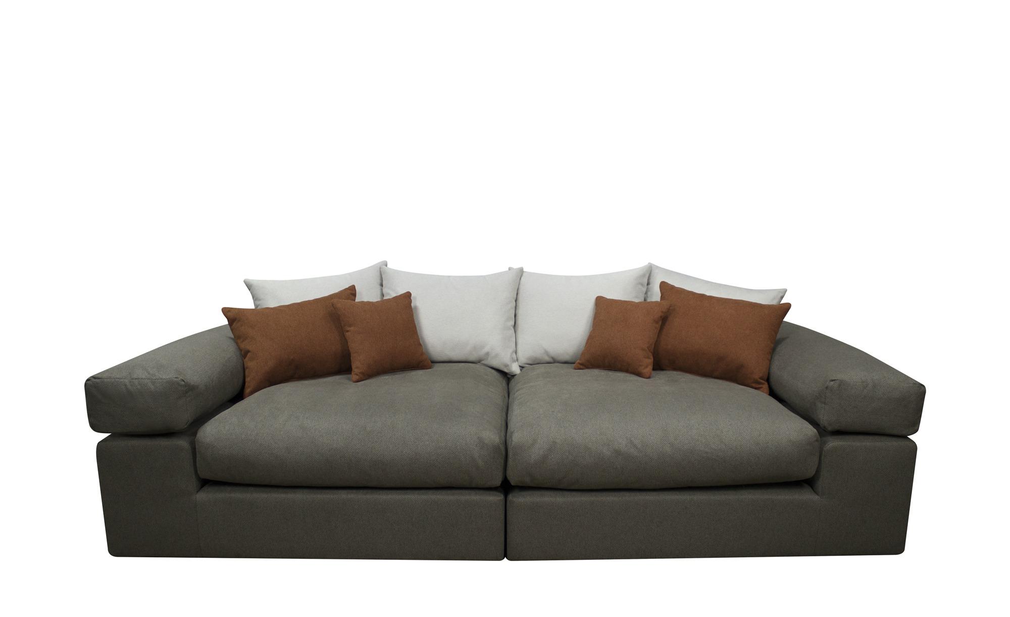 Big Sofa, gefunden bei Sconto