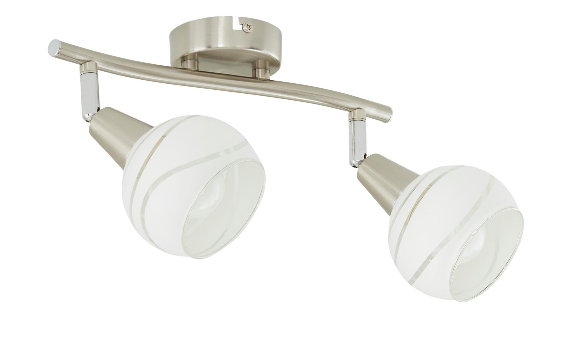 2-flammige LED-Balken-Leuchte