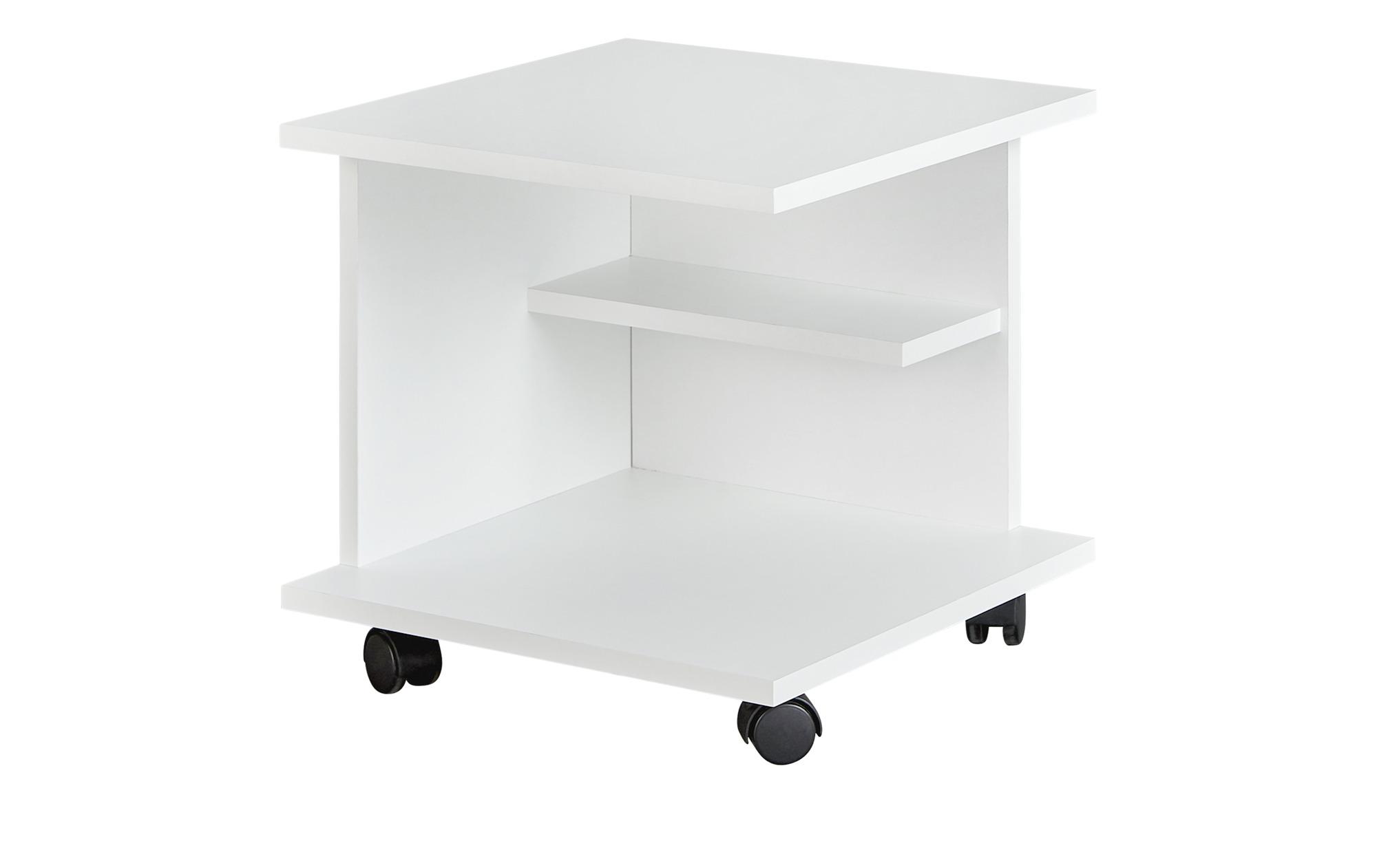 Rollbarer Tisch