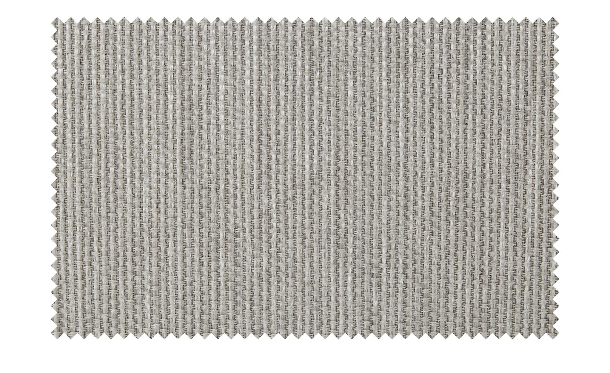 Boxspringbett Liegefläche ca. 180x200 cm - grau - 186 cm - 113 cm - 208 cm - Sconto