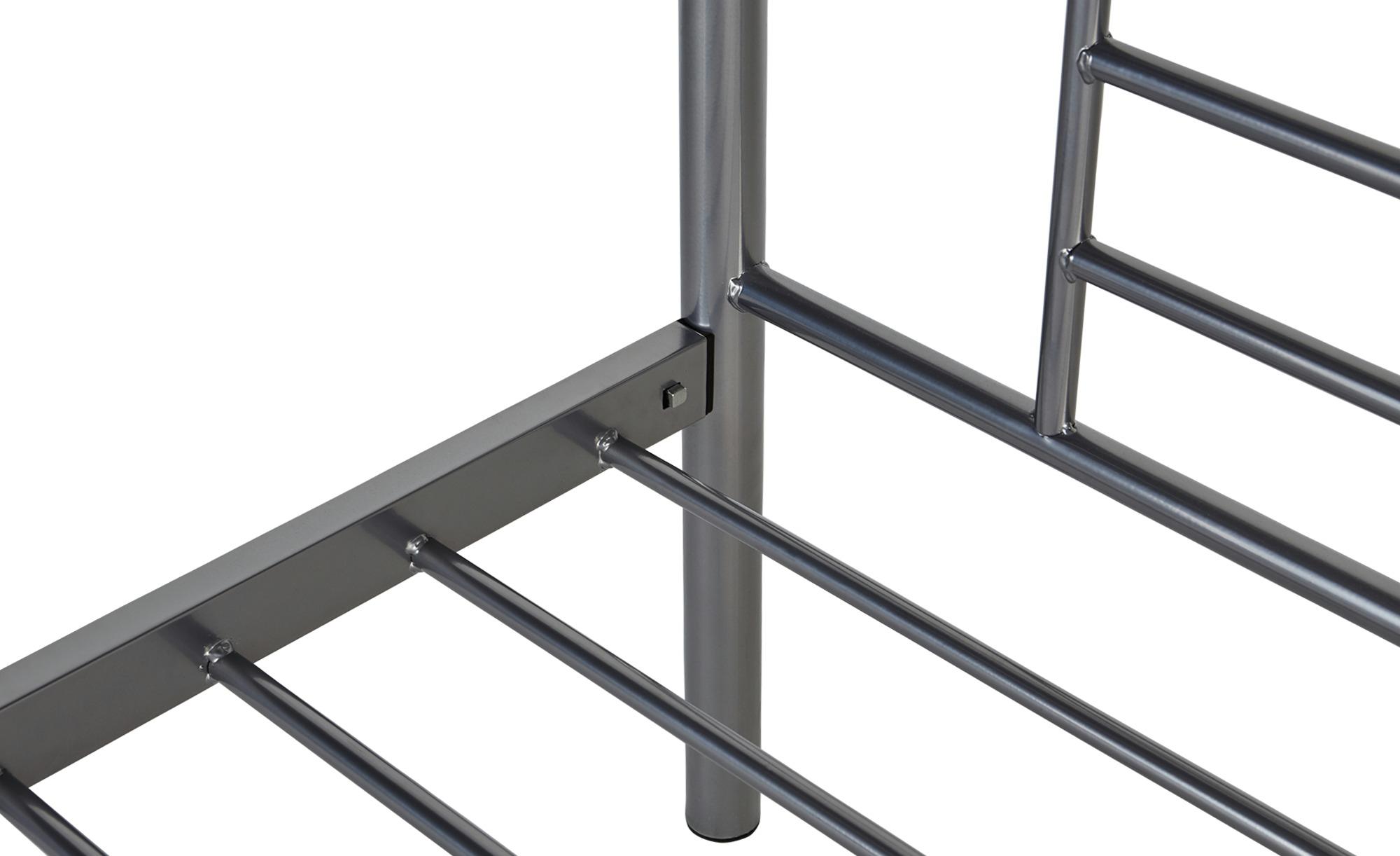 Etagenbett Metall Sconto : Metall bettgestell sconto der möbelmarkt