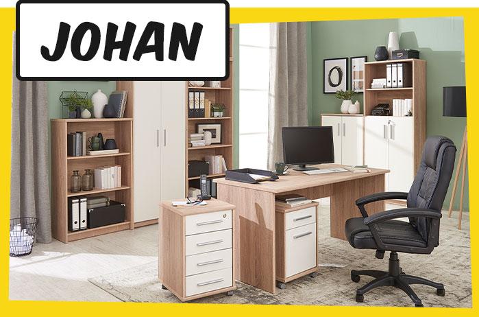 Johan Büroserie