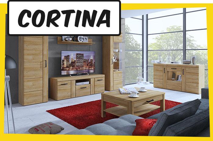 Cortina Wohnzimmermöbel