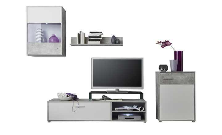 Wohnkombination | Sconto - Der Möbelmarkt