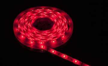 KHG LED-Flexband mit Farbwechsel